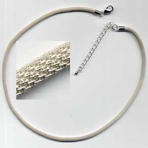 chaine maille serpent pandora